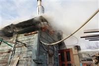 Пожар на ул. Руднева. 20 ноября, Фото: 10