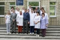 Встреча губернатора с медиками 16.05.19, Фото: 18