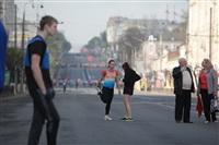 Легкоатлетическая эстафета школьников. 1.05.2014, Фото: 6