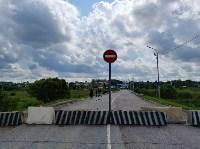 Ремонт Баташевского моста продлится до сентября, Фото: 4