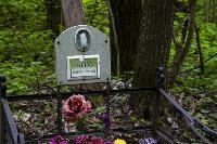 Кладбище домашних животных в Туле, Фото: 61