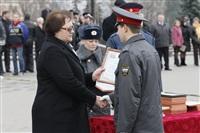 День полиции. 8 ноября 2013 год, Фото: 29