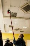 Какие нарушения правил пожарной безопасности нашли в ТЦ «Тройка», Фото: 14