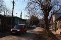 Ул. Жуковского и Тургеневская, 24 марта 2014, Фото: 5