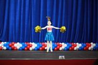 Открытый Чемпионат Тульской области по черлидингу, Фото: 92