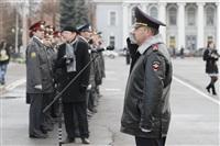 День полиции. 8 ноября 2013 год, Фото: 12
