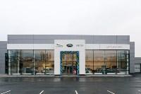 В Туле открылся дилерский центр Land Rover и Jaguar, Фото: 14