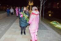 Туляк сделал предложение своей девушке на набережной, Фото: 7