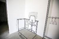 ЖК «Молодежный»: Отделка White Box и отрисовка мебели в демо-квартирах – это удобно!, Фото: 32