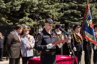 Принятие присяги полицейскими. 7.05.2015, Фото: 34