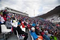 Горнолыжный спорт, женщины. Олимпиада в Сочи, Фото: 7