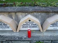 Могилы русских воинов на военном кладбище в Прато-Стельвио., Фото: 4