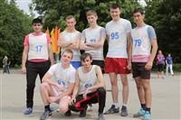 XII Спартакиада среди команд вузов города Тулы, Фото: 16