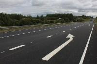 Ремонт федеральных дорог в Тульской области., Фото: 2