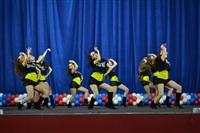 Открытый Чемпионат Тульской области по черлидингу, Фото: 20