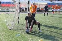Четвертьфиналы Кубка Слободы по мини-футболу, Фото: 1