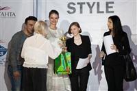 Всероссийский фестиваль моды и красоты Fashion style-2014, Фото: 142