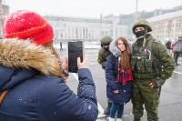 Митинг-концерт в честь годовщины присоединения Крыма к России, Фото: 22