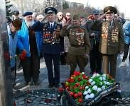 Московские ветераны войны в Туле, Фото: 10
