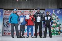 В Туле состоялась традиционная лыжная гонка , Фото: 158