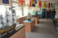 Выставка тульских судомоделистов «Знаменитые парусники», Фото: 4
