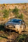 Внедорожный тест-драйв Mitsubishi, Фото: 69