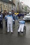 Эстафета паралимпийского огня в Туле, Фото: 104
