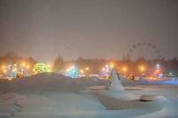 Сказочная зима в Туле, Фото: 33