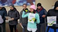 Забег в поддержу российской сборной по легкой атлетике, Фото: 2