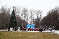 Открытие елки на площади искусств. 19.12.2014, Фото: 78