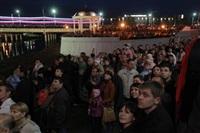 Шоу фонтанов на Упе. 9 мая 2014 года., Фото: 41