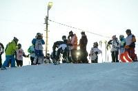 Первый этап чемпионата и первенства Тульской области по горнолыжному спорту, Фото: 54