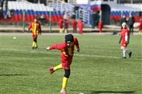 XIV Межрегиональный детский футбольный турнир памяти Николая Сергиенко, Фото: 40