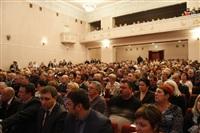 Владимир Груздев с визитом в Алексин. 29 октября 2013, Фото: 16