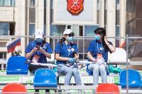 Парад Победы в Туле-2020, Фото: 219