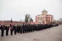 Митинг сотрудников ОВД в Тульском кремле, Фото: 67