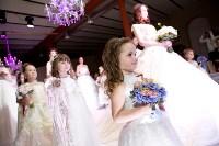Показ свадебной моды от дома невест Garden of Eden, Фото: 188