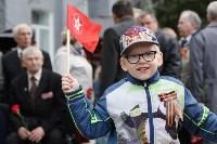 Молодые тульские полицейские приняли присягу, Фото: 48