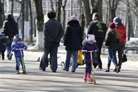 Весна в городе. 10 марта, Фото: 80
