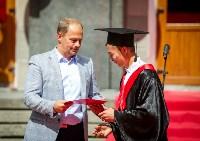 Магистры ТулГУ получили дипломы с отличием, Фото: 147