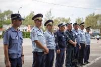 Конкурс водительского мастерства среди полицейских, Фото: 37