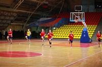 В Туле прошло необычное занятие по баскетболу для детей-аутистов, Фото: 11
