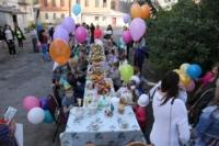 Праздник для переселенцев из Украины, Фото: 57