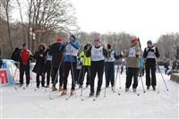 В «Лыжне России-2014» приняли участие три тысячи туляков, Фото: 29