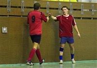 Матчи Лиги любителей футбола, Фото: 22