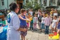 В Туле состоялся финал необычного квеста для детей, Фото: 84