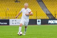 Игра легенд российского и тульского футбола, Фото: 66