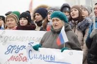 В Туле отметили День народного единства, Фото: 2