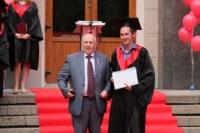 Вручение дипломов магистрам ТулГУ. 4.07.2014, Фото: 88