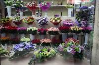 Ассортимент тульских цветочных магазинов. 28.02.2015, Фото: 3